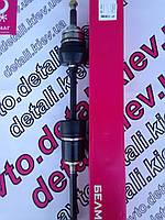 Правый привод в сборе на ВАЗ 2123 (24 шлица) с внутренним трипоидным ШРУСом (новый, оригинал)