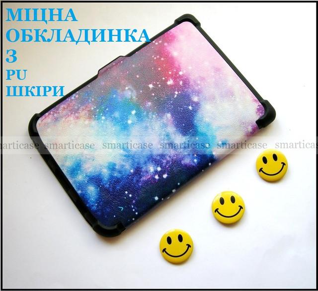 PocketBook 627 Touch Lux 4 чехол купить