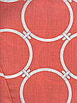 Комплект постельного белья ELWAY (Польша) Сатин евро (5066), фото 4