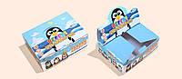 Изготовление коробки для детских игрушек, сувениров