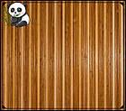 """В пределах отрезка 2,7 м.п. / Бамбуковые обои """"Полосатые 3+1"""", п, 8/8 мм, высота рулона 1,5 м, фото 2"""