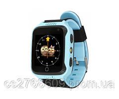 Smart Watch Q529 +GPS (blue)