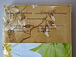 Комплект постельного белья ELWAY (Польша) Сатин евро (003), фото 6