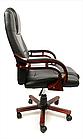Кресло компьютерное для руководителя Prezydent, фото 4