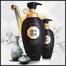 """Daeng gi meo ri new Gold black """"Чорне золото"""" Засоби для волосся і шкіри голови"""