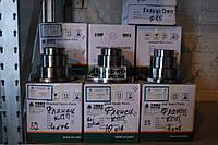 Фланец КПП D=165mm ( 8 отв.) внут d=63 (RT-11509C) Howo Foton F99900