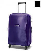 Не царапающийся чемодан Carlton Alba II 231J455/231J467 (маленький и средний размер)