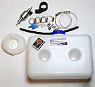 1 Автономный обогреватель салона сухой фен дизель 2kw 12V 24V, фото 2