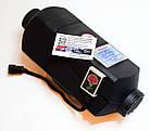 1 Автономный обогреватель салона сухой фен дизель 2kw 12V 24V, фото 4