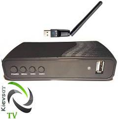 Vstar-T2 | WI-FI адаптер