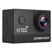 Экшн-камера SOOCOO C20 1080P 60fps видеорегистратор, Action Camera, фото 1