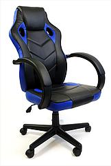 Компьютерное кресло 7F RACER EVO Blue