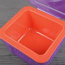 Термо ланч-бокс Aladdin Easy-Keep (0.7л), фиолетовый, фото 5