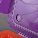 Термо ланч-бокс Aladdin Easy-Keep (0.7л), фиолетовый, фото 6