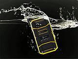 Защищенный мобильный телефон Land rover Kenxinda   W8, фото 3