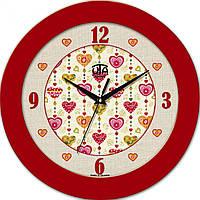 Часы настенные UTA 05 FR