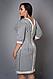 Платье женское больших размеров, размеры 46-48, фото 2