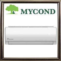 Настенный фанкойл MYCOND MHW 35