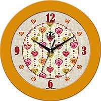 Часы настенные UTA 05 FY