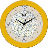 Часы настенные UTA 06 FY