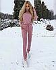 """Стильный прогулочный теплый женский спортивный костюм """"Santa Rosa"""", фото 3"""
