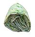 Одеяло салатовое полуторное, холлофайбер 150*220 см, Украина, фото 4