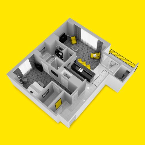 Охрана квартиры от компании ШЕРИФ