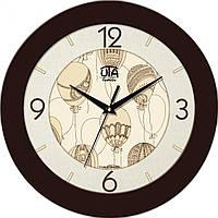 Часы настенные UTA 25 FBr