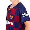 Форма футбольная детская BARCELONA домашняя 2020 SP-Planeta CO-0789 размер 22, фото 4