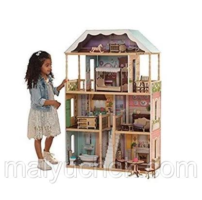 Кукольный дом «Шарлотта» Kidkraft 65956