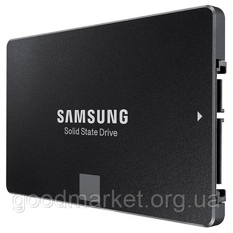 Диски SSD Samsung 850 EVO MZ-75E250B, фото 2
