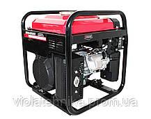 Генератор бензиновый инверторный WEIMA WM4000i (4 кВт, инверторный, 1 фаза, ручной старт), фото 3