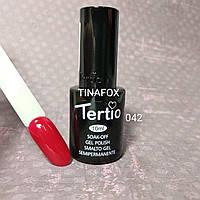 Гель-лак для ногтей Tertio №42, 10мл