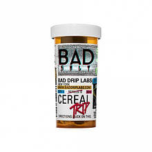 Жидкость для электронных сигарет Bad Drip Salt Cereal Trip 25 мг 30 мл