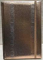 Блокнот на резинке в клеточку (А5, 144 листа) WB-5685