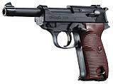 Пневматический пистолет Walther P38 Umarex, фото 2