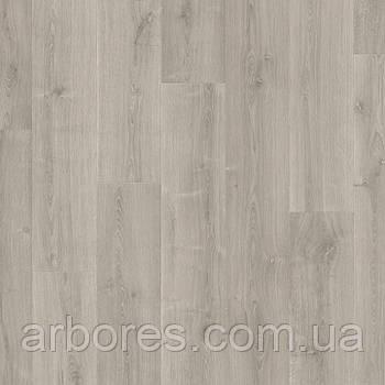 Ламинат Quick-Step Signature SIG4765 Дуб брашированый серый