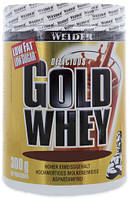 Протеин WEIDER GOLD WHEY 300 g Milk Chocolate
