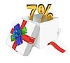 СКИДКА 7% все последующие покупки + действующие скидки на сайте