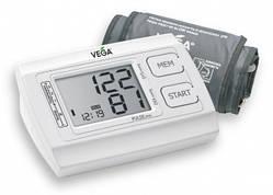Тонометр электронный автоматический Vega VA-350