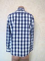 Фірмова стильна сорочка Gaastra (L), фото 2
