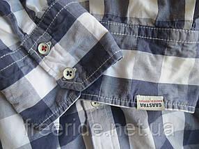 Фірмова стильна сорочка Gaastra (L), фото 3
