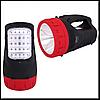 Светодиодный фонарь Yajia YJ-2829