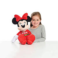 Минни Маус 56 см Minnie Mouse Holiday 2019, фото 1