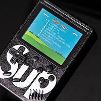 Игровая приставка Retro FC Plus. SUP Game Box Денди 400 в 1 С Джойстиком