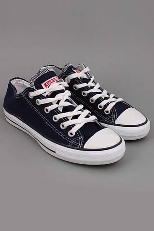 Мужские кеды Converse All Star M (черно-белые) (Реплика ААА+) ... 36051faf232