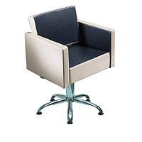 Кресло парикмахерские MEGAN на гидравлическом подъемнике, фото 1