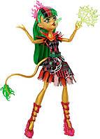 Кукла Монстер Хай Джинафаер Лонг из серии Фрик ду Чик (Monster High Freak du Chic Jinafire Long Doll)