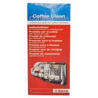 Таблетки для чистки кофемашин Philips Saeco от кофейных масел 10 таблеток