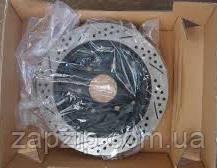 Диск тормозной задний  PATROL Y62, INFINITI Z62 NISAN 43206-1LB0A